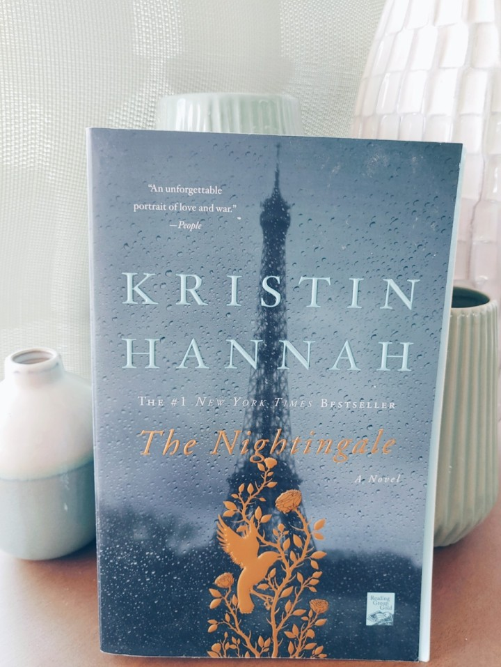 The Nightingale- BookReview