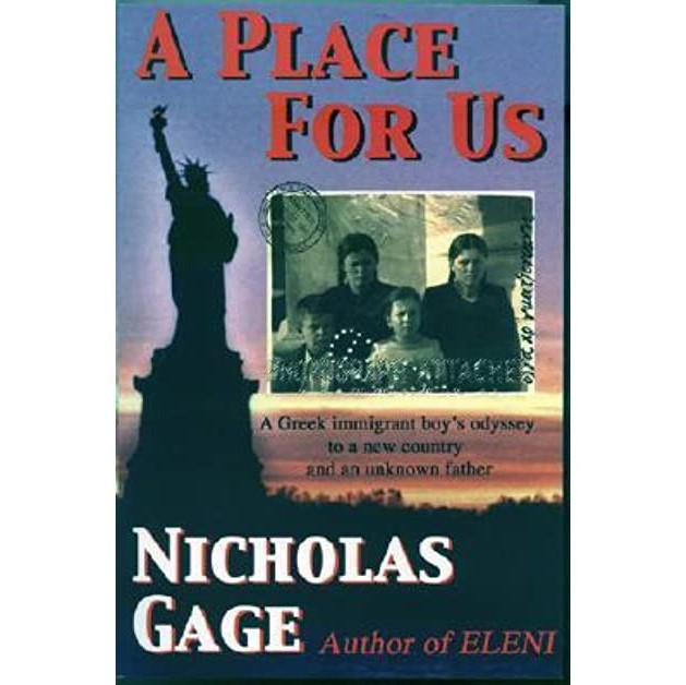 A Place For Us- BookReview