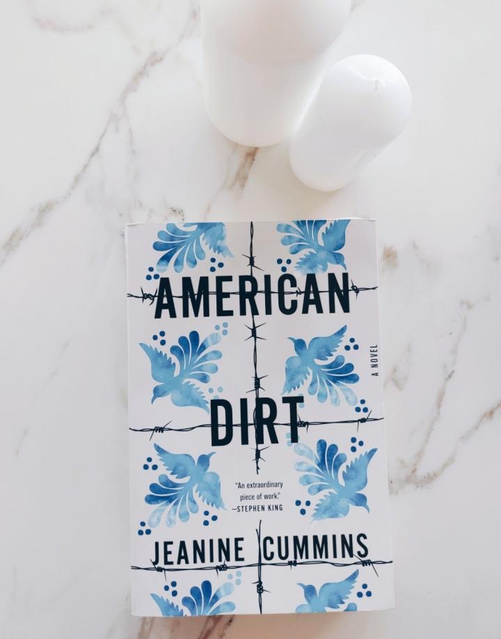 American Dirt- BookReview