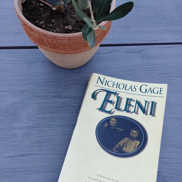 Eleni- Book Review