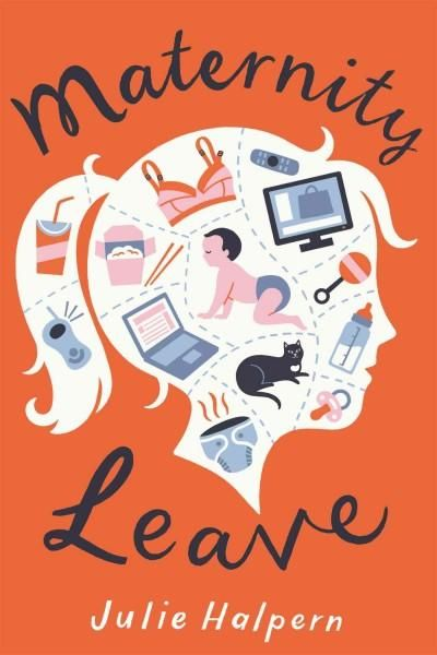 Maternity Leave- BookReview