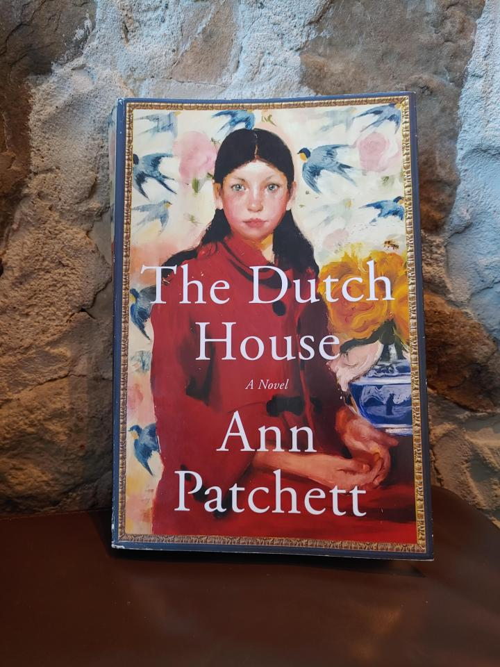 The Dutch House- Book Review
