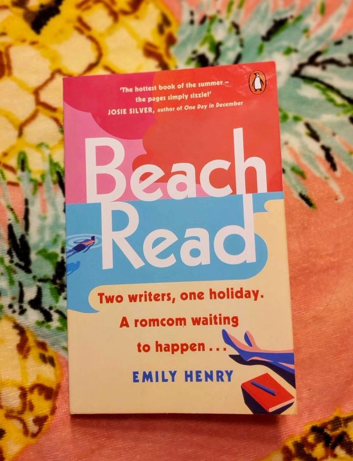 Beach Read – BookReview