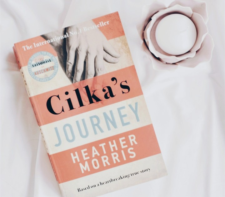 Cilka's Journey- A Book Review