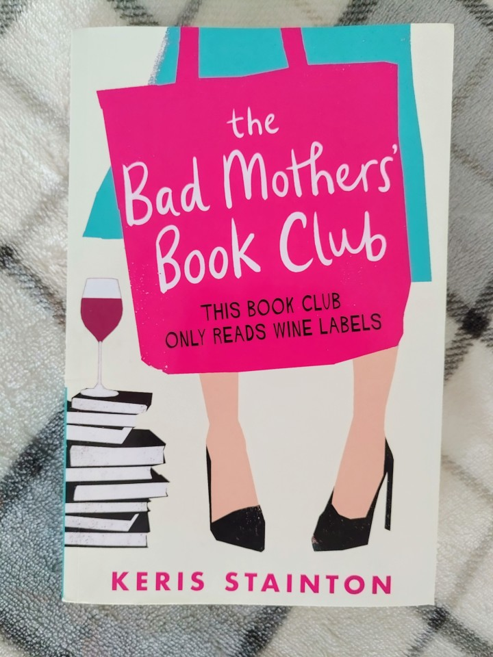 The Bad Mothers Book Club- My BookReview