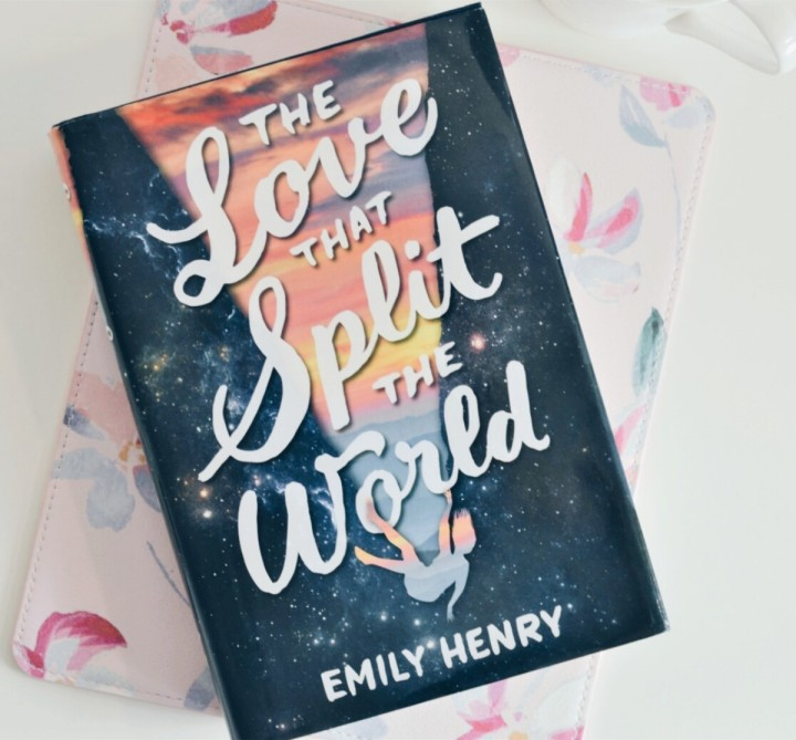 The Love that Split the World – Book Review