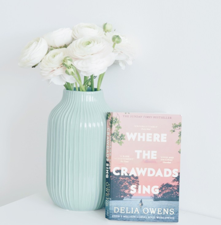 Where the Crawdads Sing- My Book Review
