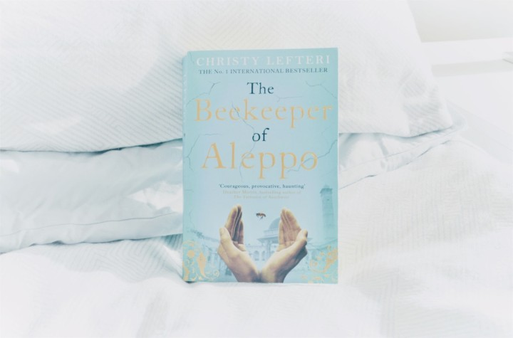 The Beekeeper of Aleppo – Book Review