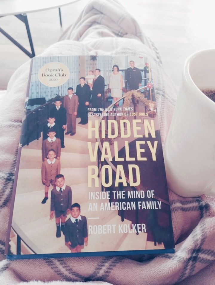 Hidden Valley Road – Book Review