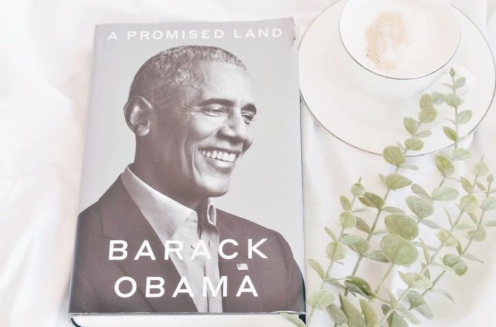 A Promised Land – BookReview