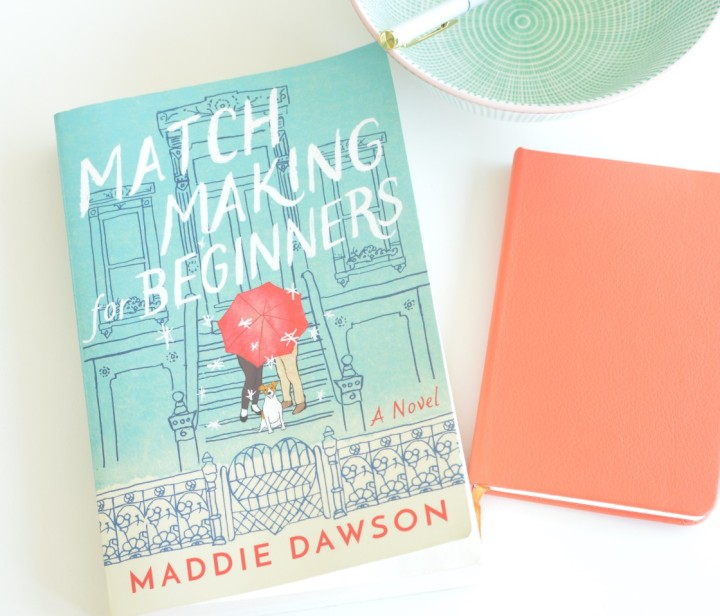 Matchmaking for Beginners – Book Review