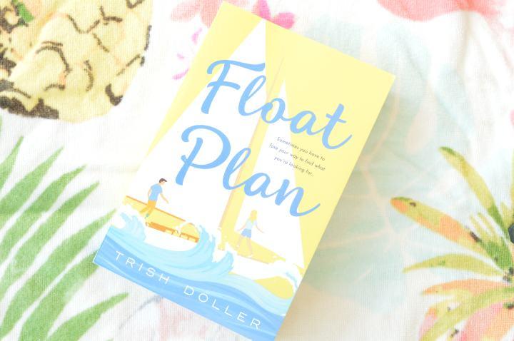 Float Plan- BookReview
