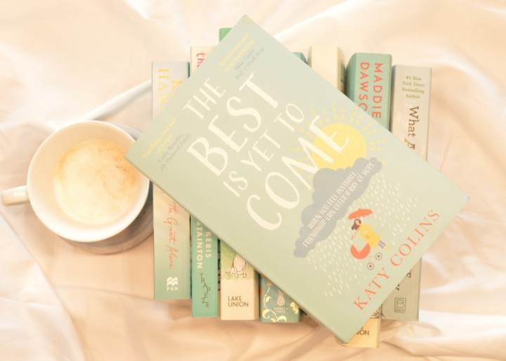 The Best is Yet to Come – Book Review