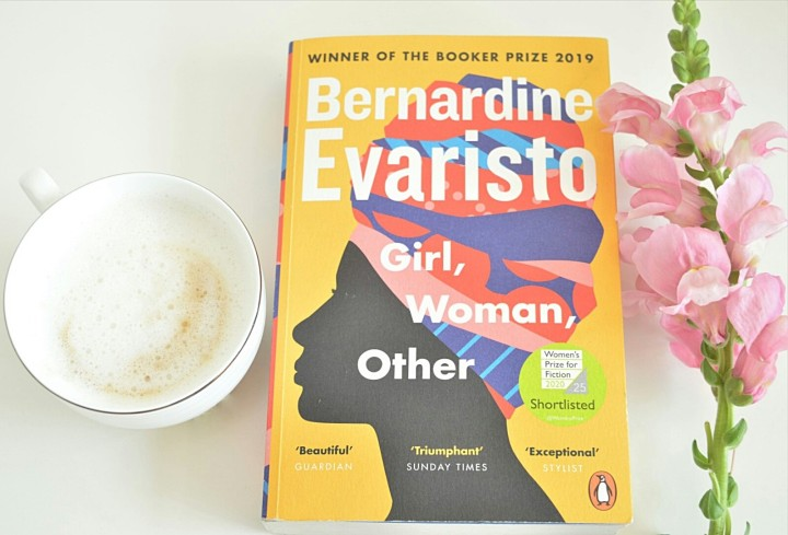 Girl, Woman, Other – BookReview