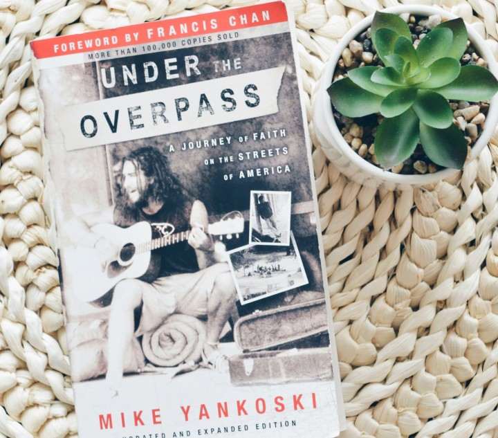 Under the Overpass – Book Review