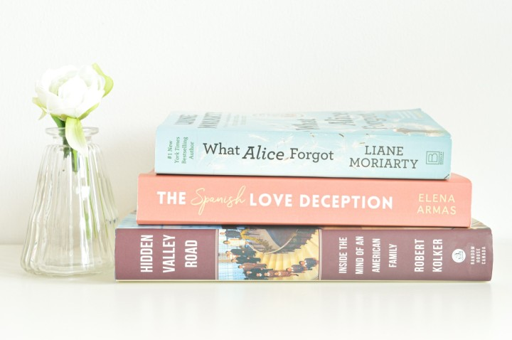 At the Midway Point of 2021, Here Are My Favourite Reads SoFar!