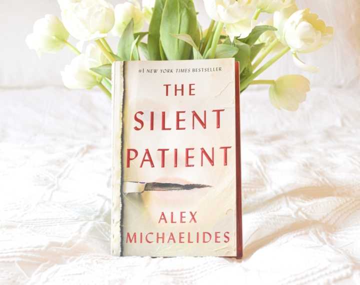 The Silent Patient – BookReview