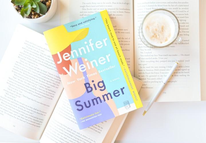 Big Summer – BookReview