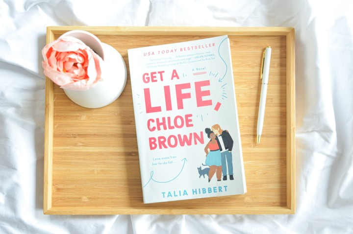 Get a Life, Chloe Brown – BookReview