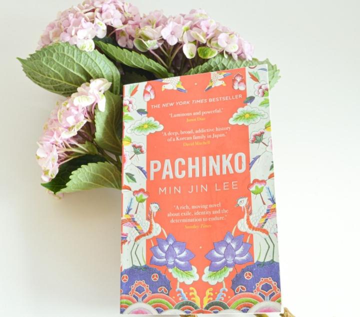 Pachinko – BookReview