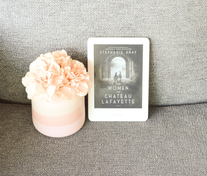The Women of Chateau Lafayette – BookReview