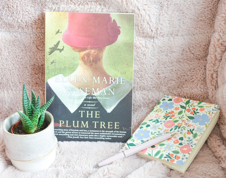 The Plum Tree – BookReview