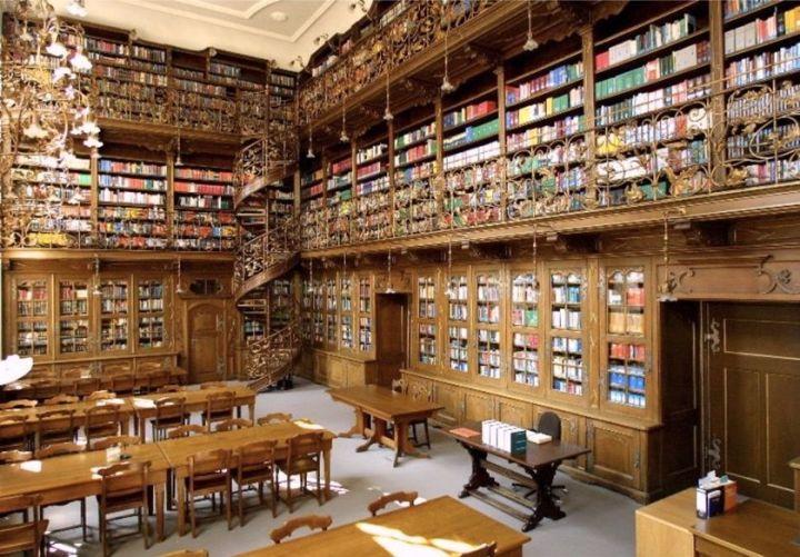 Book Spots in Old TownMunich