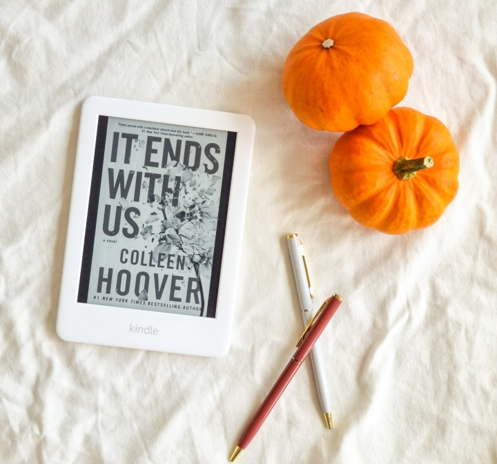 It Ends With Us – BookReview
